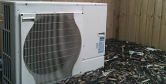 Heat pump quotes - click here