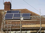 tariff furore fuels solar installations - read more here