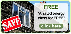 a rated glass double glazing offer