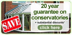 conservatory offer