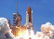 space shuttle technology around the home - read more