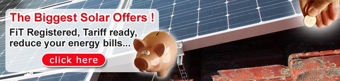 the biggest solar deals - click here
