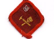 Scout Association introduces DIY badge - read more