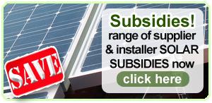 solar panel installation offer