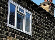triple glazing - read more