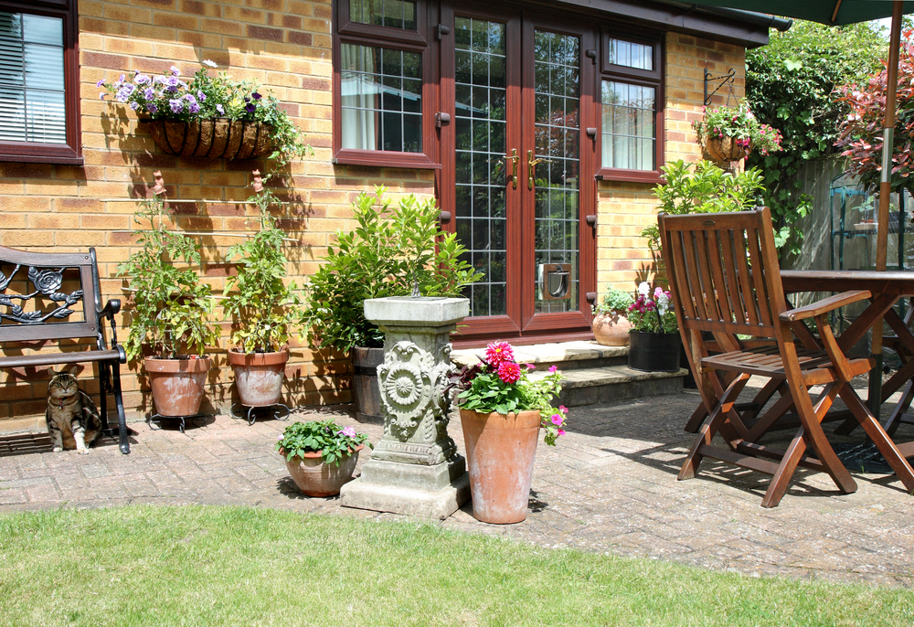 Are french doors the best patio doors for your home?