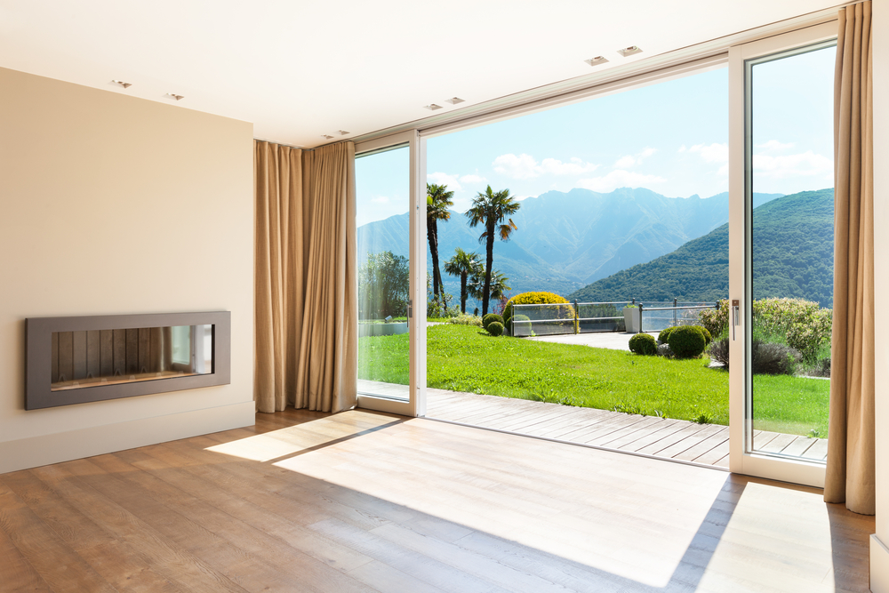 Find out which type of patio door choice is best for your home!